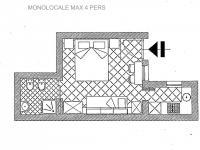 monolocale max4